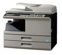B&W A4 Desktop/Standalone MFDs: