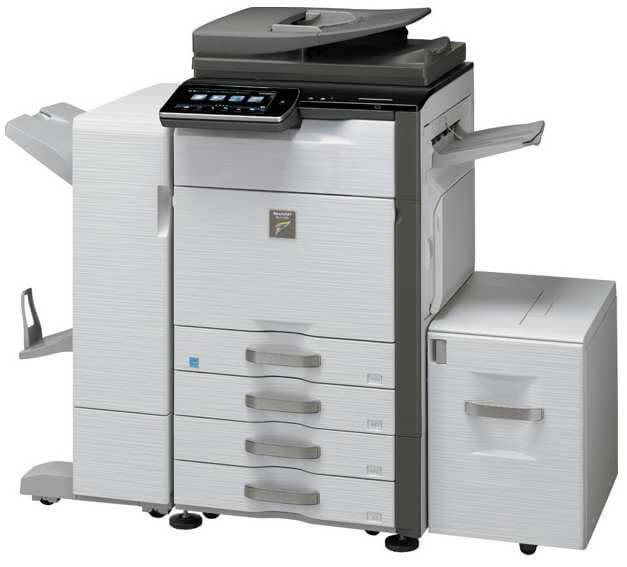 COLOUR A4 Desktop Printer: