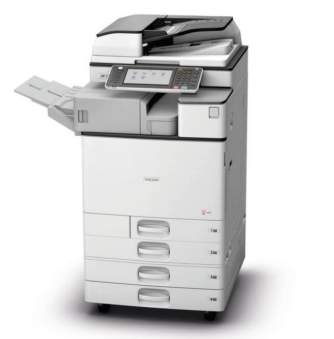 Ricoh MPC2003SP Photocopier