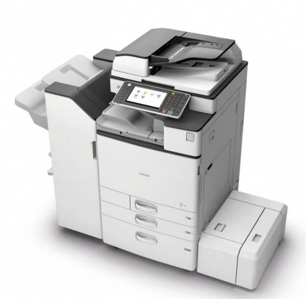 Ricoh MPC3003SP Photocopier